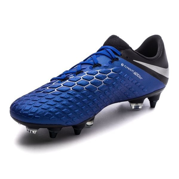 0a695752149 Nike Hypervenom 3 Elite SG-PRO Anti-Clog Always Forward - Racer Blue ...