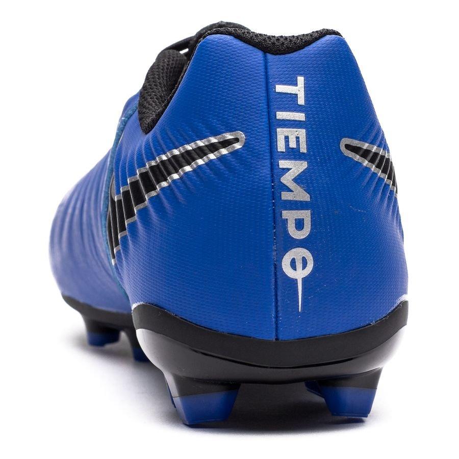 new products 451f2 f4af7 Nike Tiempo Legend 7 Academy FG Always Forward - Blå Svart Barn    www.unisportstore.se