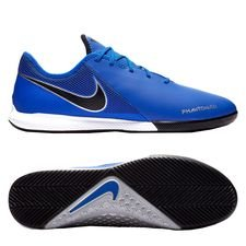 Nike Phantom Vision Academy IC Always Forward - Bleu/Noir