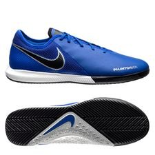 Nike Phantom Vision Academy IC Always Forward - Racer Blue/Zwart