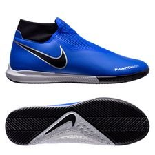 Nike Phantom Vision Academy DF IC Always Forward - Blå/Svart