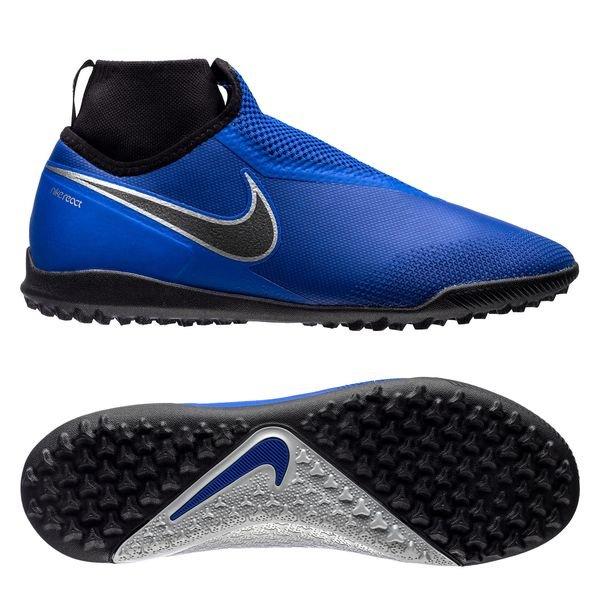 cfd9d59f530 119.95 EUR. Price is incl. 19% VAT. -40%. Nike Phantom Vision React Pro DF  TF Always Forward - Racer Blue Black