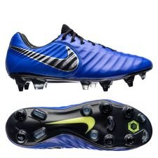 Nike Tiempo Legend 7 Elite SG-PRO Always Forward - Racer Blue/Zwart