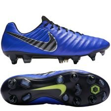 Nike Tiempo Legend 7 Elite SG-PRO Always Forward - Racer Blue/Zwart PRE-ORDER