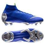 Nike Mercurial Superfly 6 Elite FG Always Forward - Racer Blue/Zilver