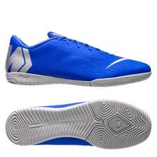 Nike Mercurial VaporX 12 Academy IC Always Forward - Racer Blue/Zilver
