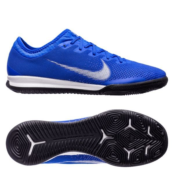 new products ae04a 5634c Nike Mercurial VaporX 12 Pro IC Always Forward - Racer Blue ...