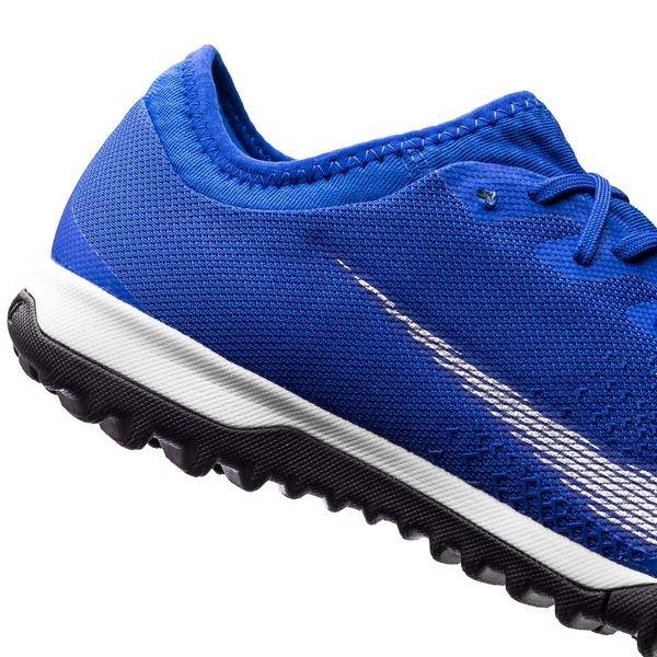 63865778 Nike Mercurial VaporX 12 Pro TF Always Forward - Blå/Silver | www ...