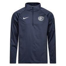 Inter Träningströja Shield Squad Drill - Blå