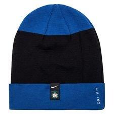 inter hue dry knit - blå - huer