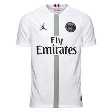 Paris Saint-Germain Uitshirt Jordan x PSG CHL 2018/19