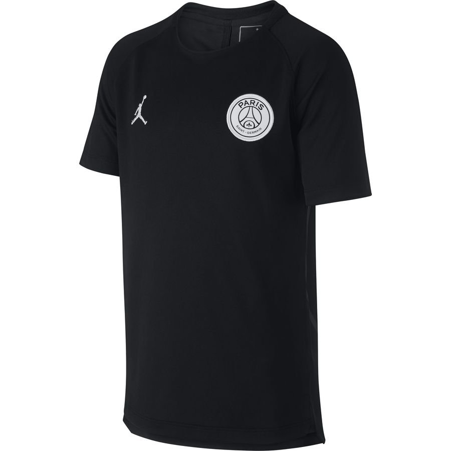 paris saint germain t shirt d 39 entra nement dry squad chl. Black Bedroom Furniture Sets. Home Design Ideas