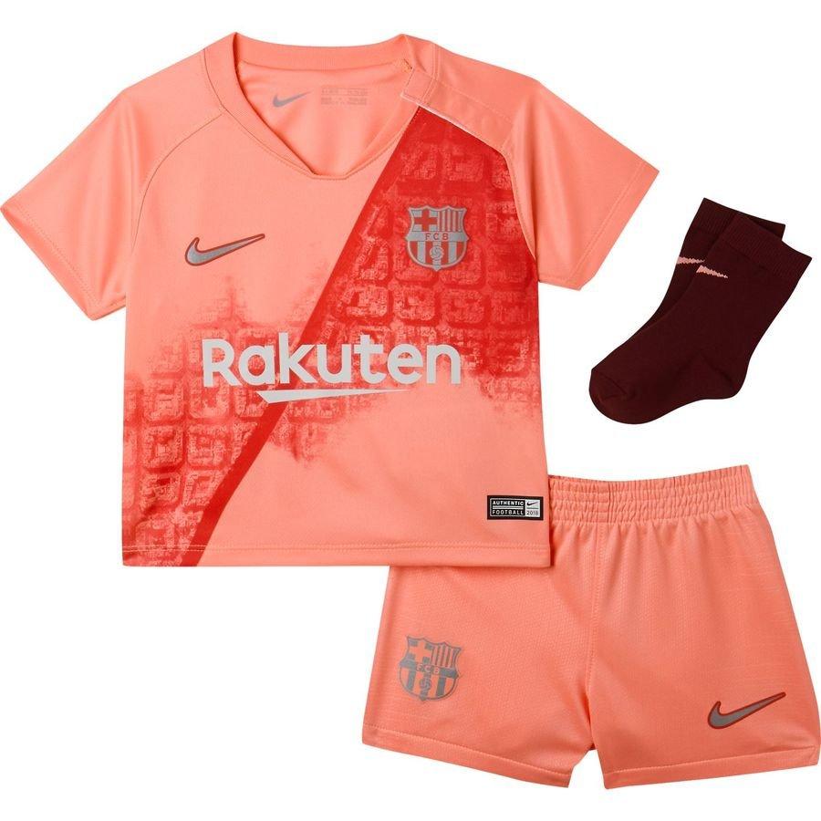 Barcelona 3 Trikot 201819 Baby Kit Kinder Wwwunisportstorede