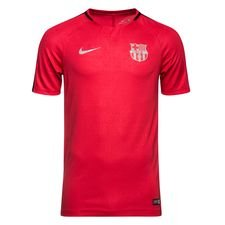 Image of   Barcelona Trænings T-Shirt Dry Squad GX - Pink/Bordeaux