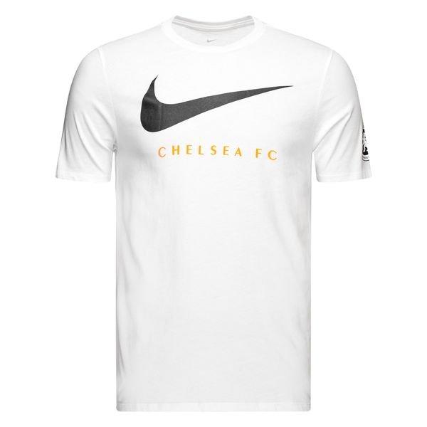 buy popular a0f91 e05e9 Chelsea T-Shirt Swoosh - White   www.unisportstore.com