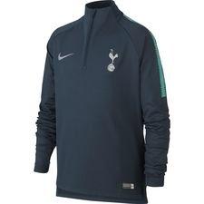 Tottenham Träningströja Dry Squad Drill - Blå/Grön Barn