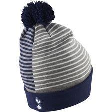 tottenham hue knit - navy/hvid - huer