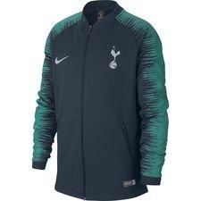 Tottenham Träningsjacka Anthem - Blå/Grön Barn