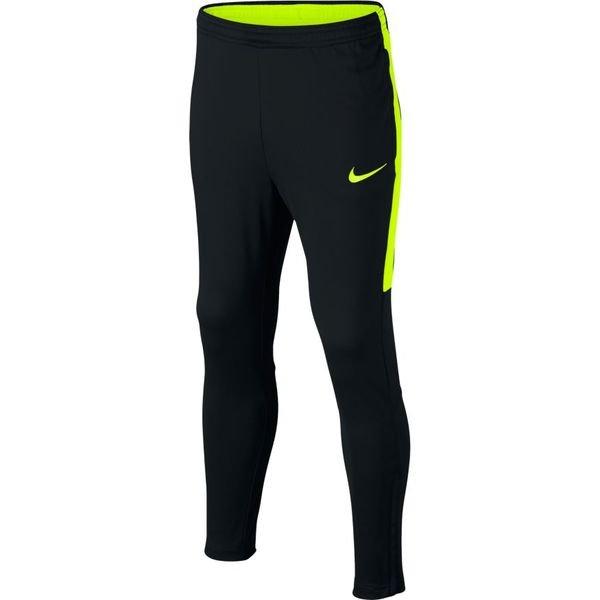 buying now thoughts on uk availability Nike Bas de Survêtement Dry Academy - Noir/Jaune Fluo Enfant