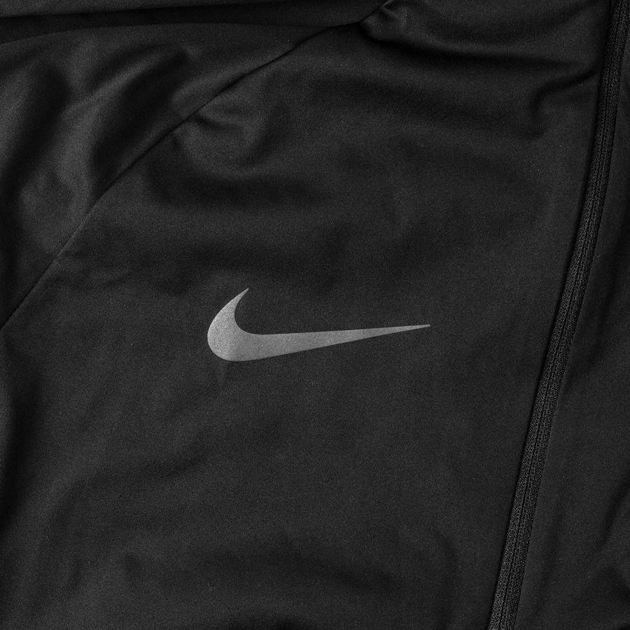 Nike Treningsgenser Shield Squad 14 Glidelås Sort | www