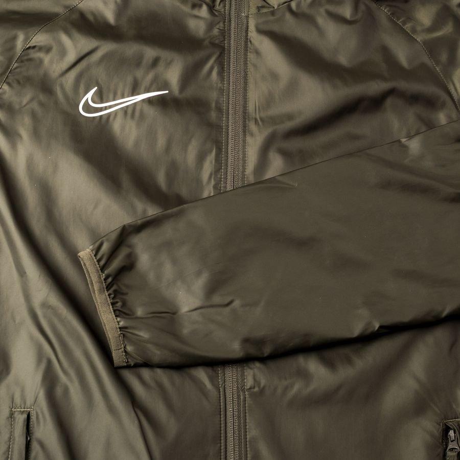 Nike Jakke Academy Repel Grønn