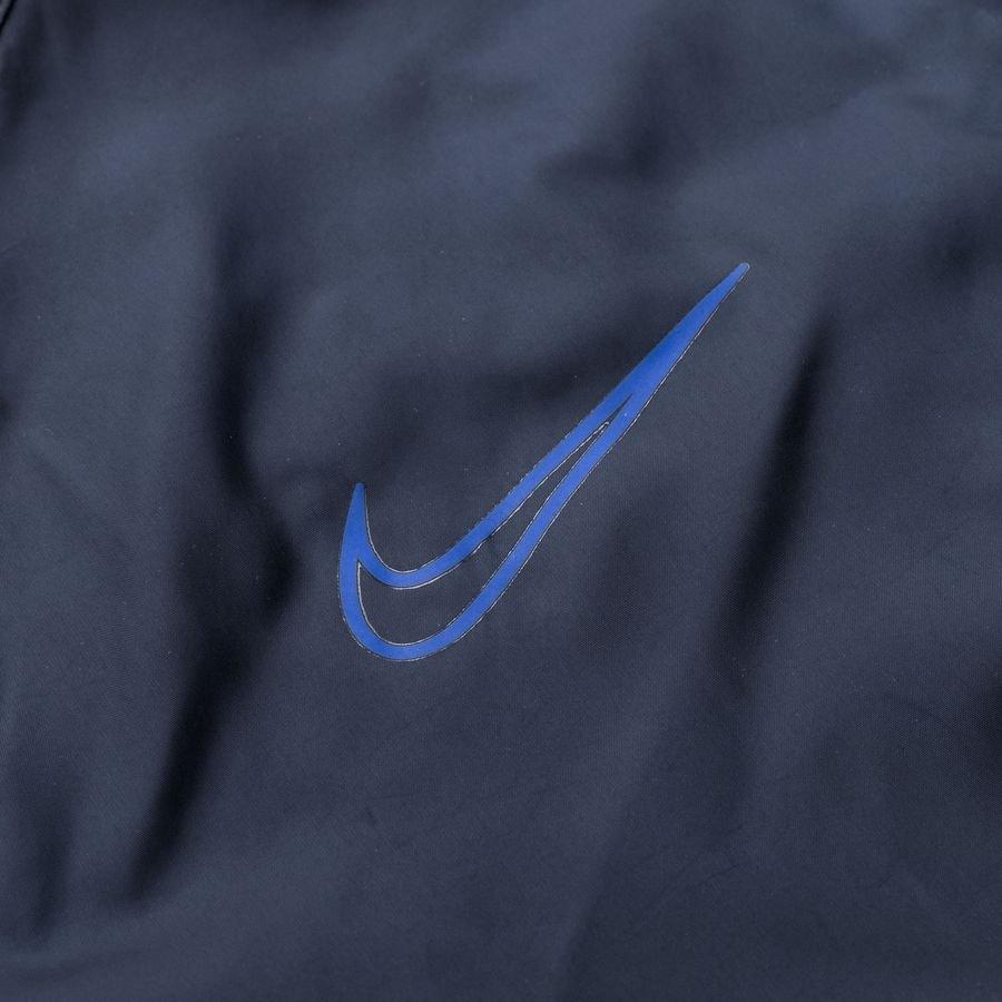 3f3cdd4102e Nike Jakke Academy Repel - Navy/Blå | www.unisportstore.no