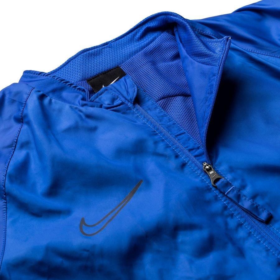 688a709b2 Nike Jacket Academy Repel Always Forward - Hyper Royal/Obsidian Kids |  www.unisportstore.com