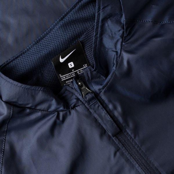 ec86d14a838 Nike Jakke Academy Repel Always Forward - Navy/Blå Barn | www ...