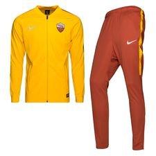 Roma Träningsoverall Dry Squad Knit - Guld/Brun