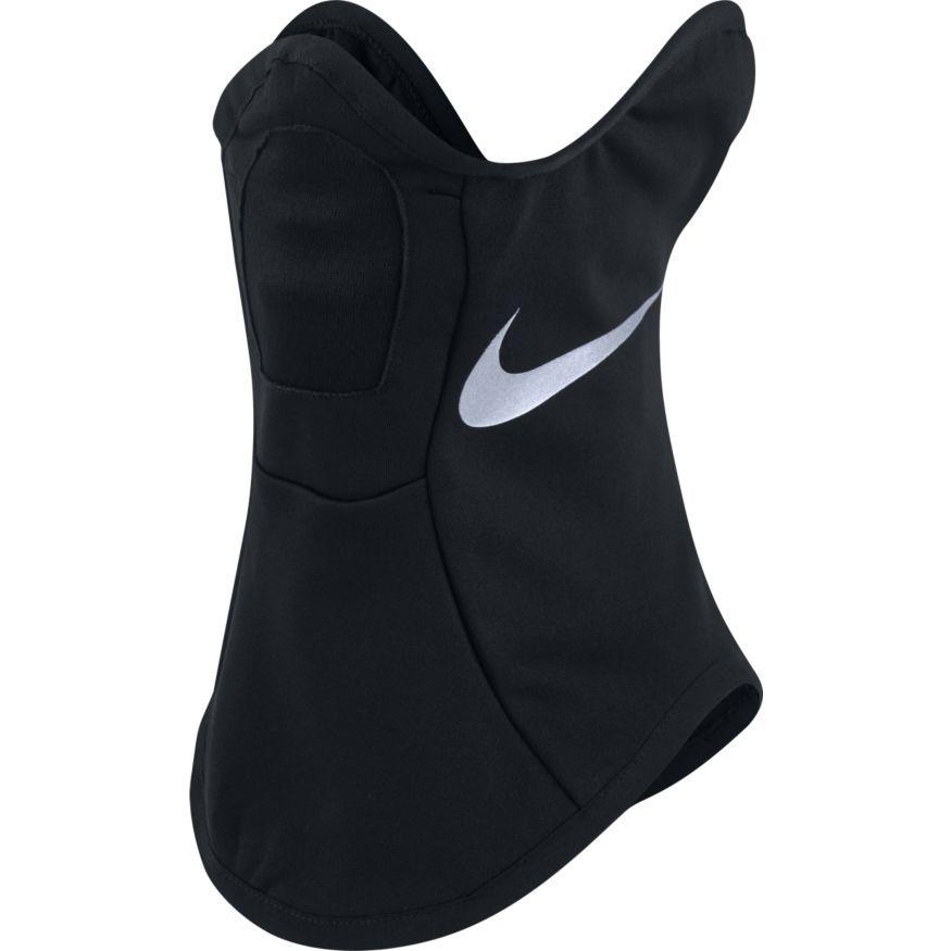 Nike Cache-Cou Snood Squad - Noir/Gris