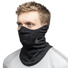 Nike Halsedisse Snood Squad - Sort/Grå