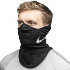Nike Neck Warmer Snood Squad - Black/White