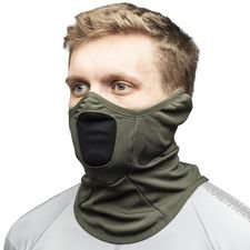 Nike Neck Warmer Snood Squad - Cargo Khaki/Black