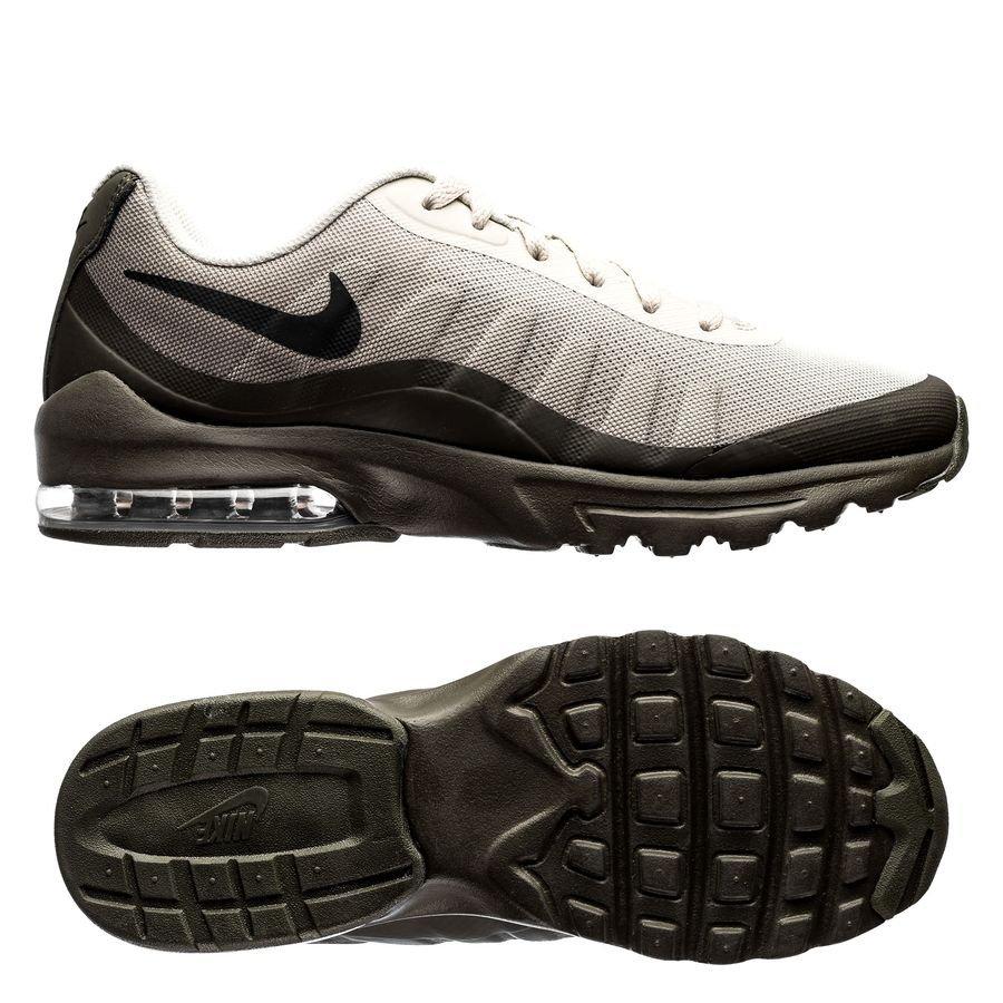 huge discount 3a8c4 ed0d5 nike air max invigor - light boneblackcargo khaki - sneakers ...