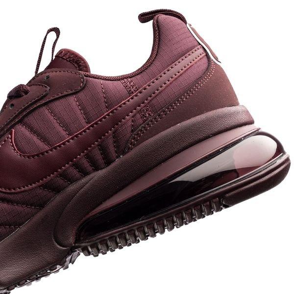 best sneakers 11c21 78d65 Nike Air Max 270 Futura - Burgundy