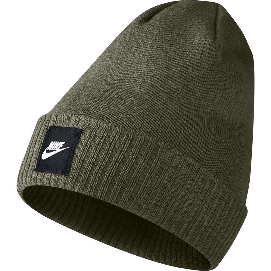 nike futura beanie - olive canvas black - hats ... 68aff48f52
