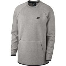 Nike Sweatshirt NSW Tech Fleece - Grau