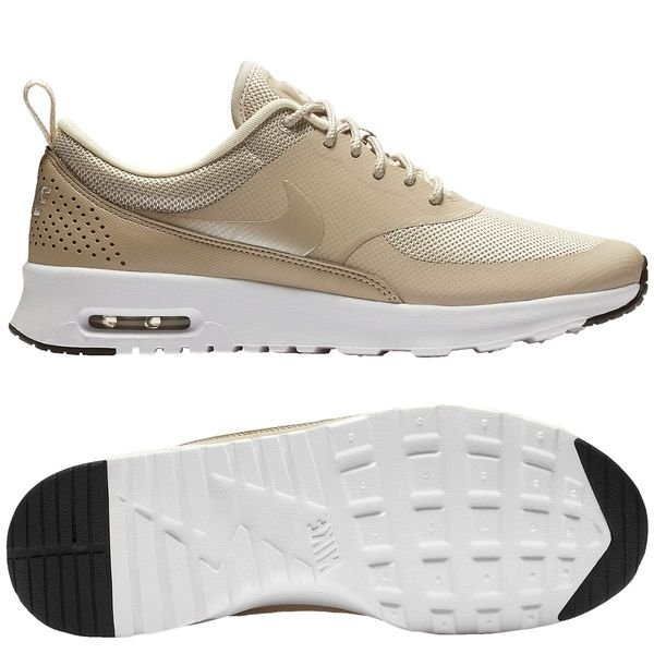 65c98bd18cc1 119.95 EUR. Price is incl. 19% VAT. Nike Air Max Thea - Beige White Woman