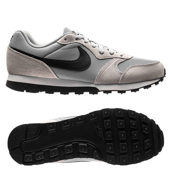 cdbf76417cfdc 64.95 EUR. Price is incl. 19% VAT. Nike MD Runner 2 - Wolf Grey Black White