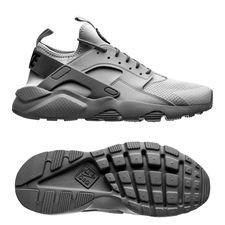 c4cae61ba330f Nike Air Huarache Run Ultra - Grå