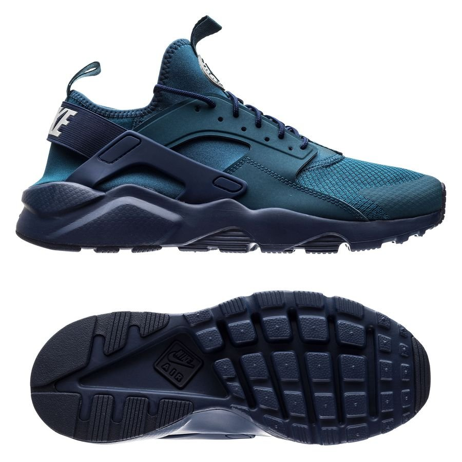 Analgésico Colaborar con Magnético  Nike Air Huarache Run Ultra - Blue Force/Wolf Grey | www.unisportstore.com