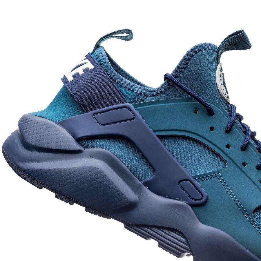 Nike Air Huarache Run Ultra - Blue Force/Wolf Grey