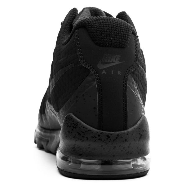 Nike Air Max Invigor Mid CutZwartGrijs
