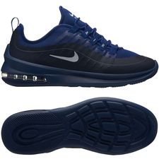 Nike Air Max Axis - Navy/Grå Herre 00191886407172, 00191886407189, 00191886407196, 00191886407202, 00191886407219, 00191886407226, 00191886407233, 00191886407240, 00191886407158, 00191886407165, 001..