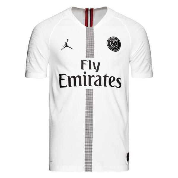 pretty nice 67d56 7e217 Paris Saint Germain Away Shirt Jordan x PSG CHL 2018/19 ...