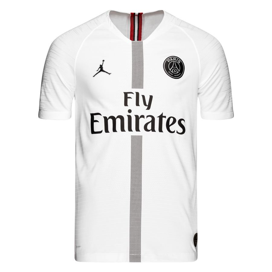 2159cda63 paris saint germain away shirt jordan x psg chl 2018 19 vapor kids -  football ...