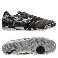 Joma Mundial 823 - Black/Grey