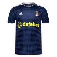 Fulham Bortatröja 2018/19
