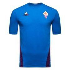 fiorentina udebanetrøje blå 2018/19 - fodboldtrøjer
