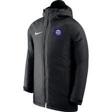 undløse bk - vinterjakke sort - jakker